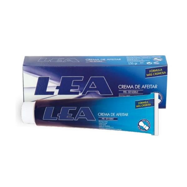 Lea Creme A Raser Normale 150gr