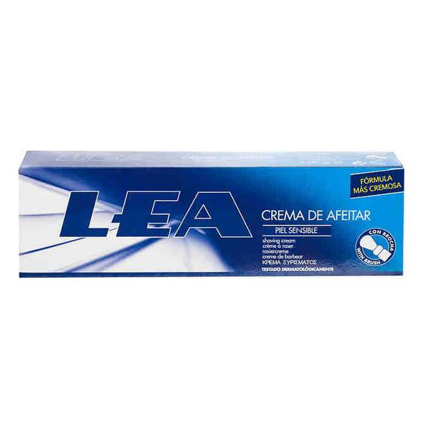 Lea Creme A Raser Normale 100g