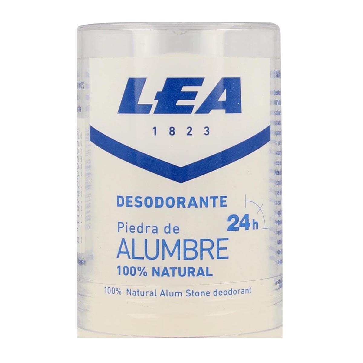 Lea Alum Stone Deodorant Stick 120g